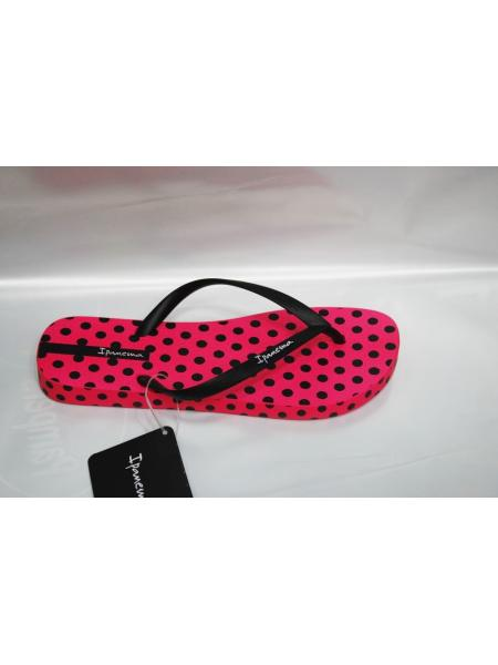 Ipanema unique IV FEM pink/black