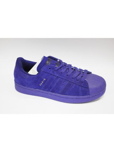 Adidas Superstar city series Paris