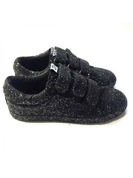 Кроссовки Disco (черный)