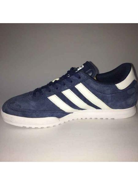 Adidas Beckenbauer (Blue)