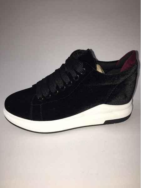 Кроссовки Jierkan черный