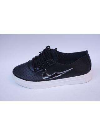Light Casual (black) sneakers