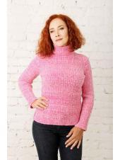 Свитер Тиара (розовый)