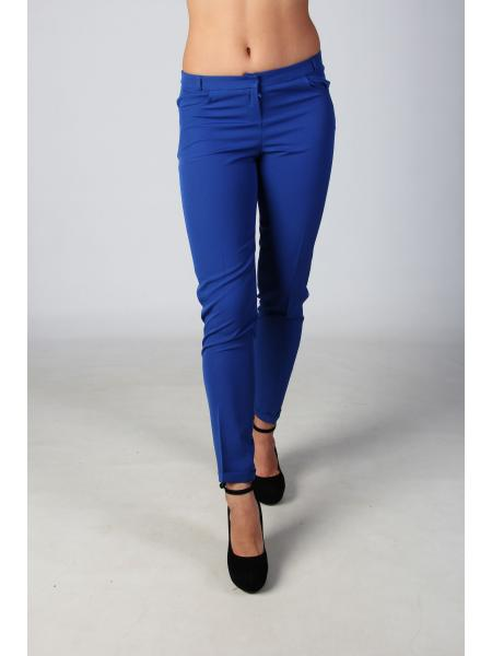 Virginia (electric blue) trousers