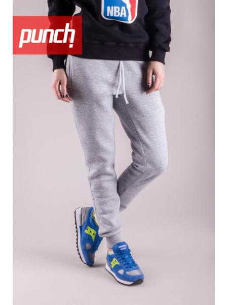 Спортивные штаны Punch - Jog Spring, Grey
