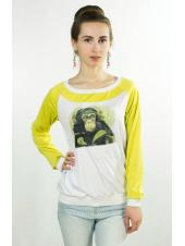 Свитшот Monkey