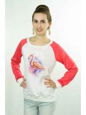 Свитшот Flamingo