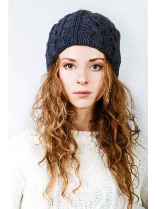 Женская шапка Адела