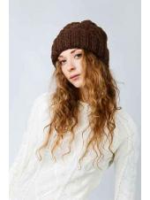 Женская шапка Илайн
