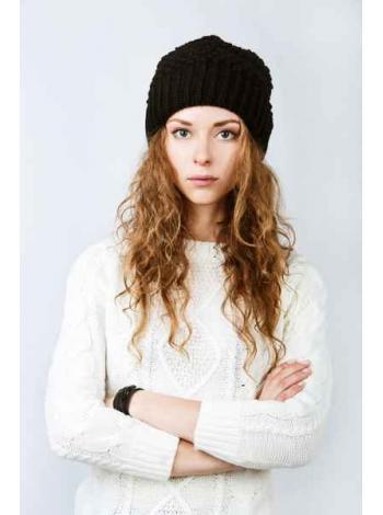 Женская шапка Камми
