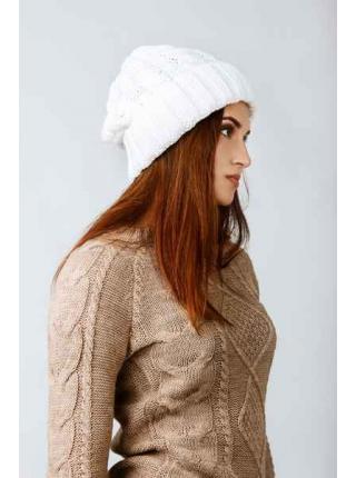 Женская шапка Карис