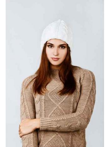 Женская шапка Кирстен