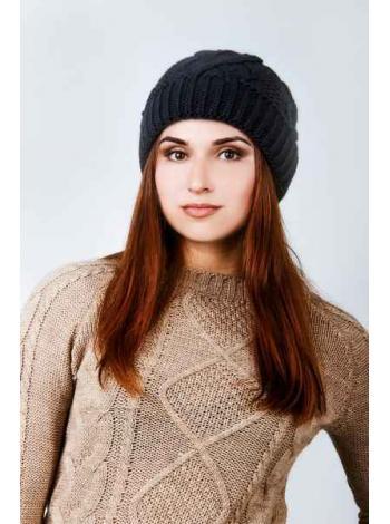 Женская шапка Кими