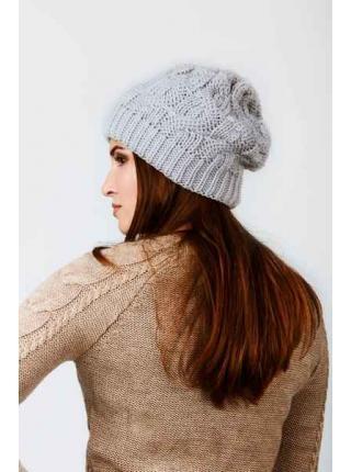 Женская шапка Лесия