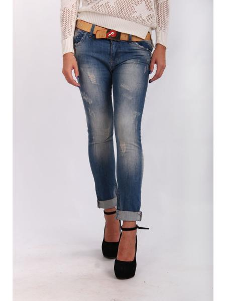 Zelma jeans