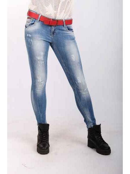 Donatella jeans
