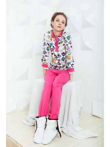 Пижама Голди