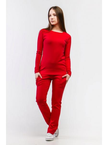 Lasly (red) сostume