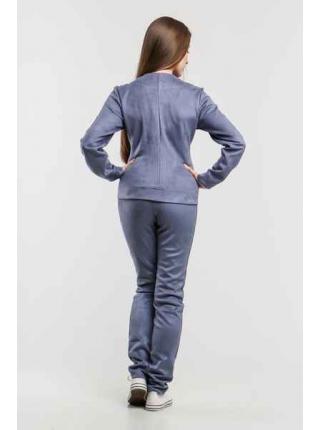 Брючный костюм Амрис (джинс)