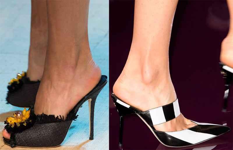 Dolce & Gabbana, Nina Ricci
