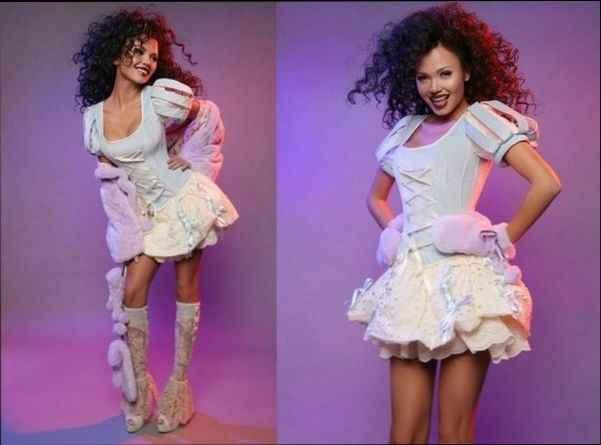 виды пошива платьев
